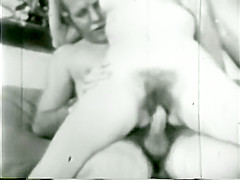 Classic Stags 100 1960's - Scene 2