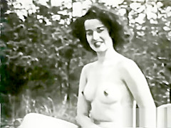 Softcore Nudes 550 30's to 50's - Scene 7