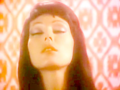 1001 Erotic Nights (Annette Haven Gets Her Pussy Licked Softly Standing Up)