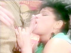 Vanessa Del Rio - Soviet Fuck VHSrip