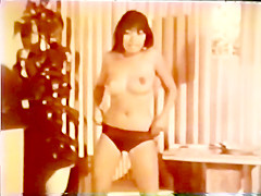 Softcore Nudes 651 60's and 70's - Scene 2