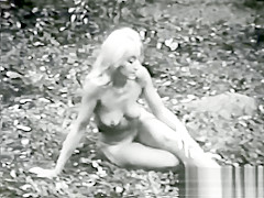 Softcore Nudes 544 50's and 60's - Scene 6