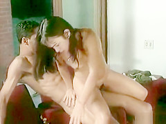 Vintage Teens From Brazil 4