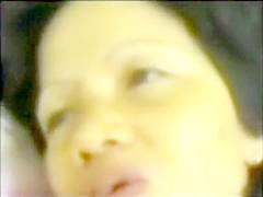 My Erma & BF Housemate Y2008