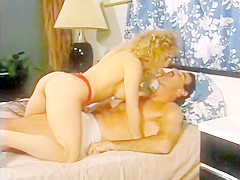 Blonde Forces - Scene 3