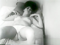 Softcore Nudes 541 50's and 60's - Scene 2