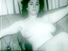 Softcore Nudes 516 50s and 60s - Scene 2