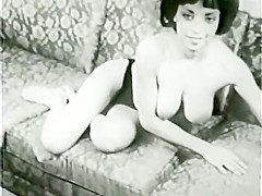 Softcore Nudes 165 50's and 60's - Scene 5