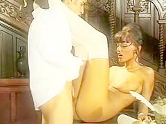 Anita Blonde - Lady in the Iron Mask