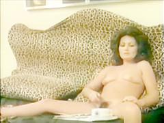 Porno vintage Italian- film Fashion Movie