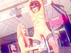 Lesbian Prostitute - Scene 5