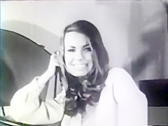 Softcore Loops 607 1960's - Scene 7