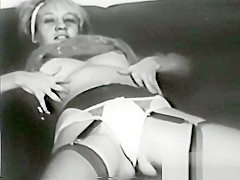 Softcore Nudes 502 50's and 60's - Scene 5