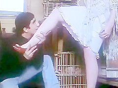 Menna Shalaby has fucked by her boyfriend