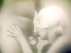 Dick Craving Blonde gets Fucked