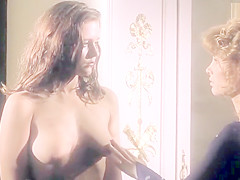 Various Girls - Undressing, Naked, Big Boobs - Chained Heat II (1993)