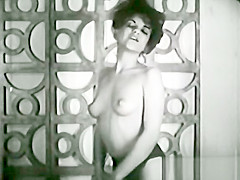 Softcore Nudes 615 50's and 60's - Scene 7