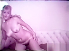 Softcore Nudes 598 1960's - Scene 4