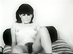 Softcore Nudes 541 50's and 60's - Scene 9