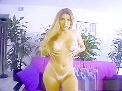 Shanna Mccullough HD Strip Compilation