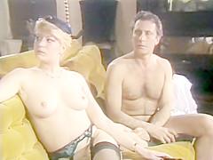1987 Classic - Lust Italian Style (Full Movie)