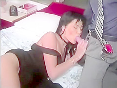 Tania Russof, Hardcore Anal Slut