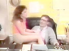 Samantha and the Professor