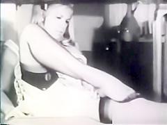Softcore Loops 607 1960's - Scene 1