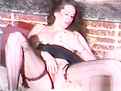 Softcore Nudes 571 60's and 70's - Scene 1