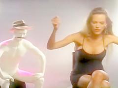 Rock Video Girls Samantha Phillips interview