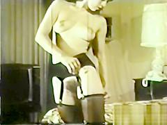Softcore Nudes 513 1960's - Scene 1