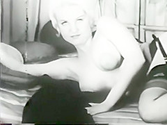 Softcore Nudes 540 50's and 60's - Scene 2