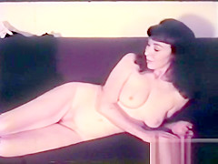 Softcore Nudes 648 60's and 70's - Scene 9