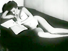 Softcore Nudes 542 50's and 60's - Scene 6