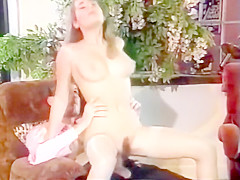 Draghixa nailed in pussy