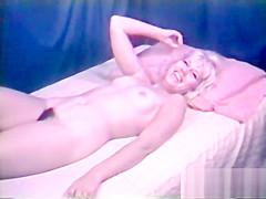 Softcore Nudes 529 1960's - Scene 6