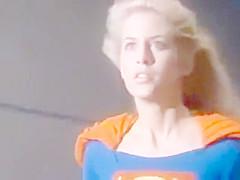 Supergirl Crushed