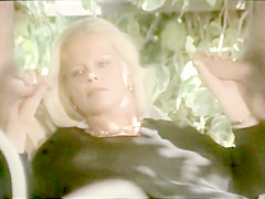 Ricordi di notte con Karin Schubert