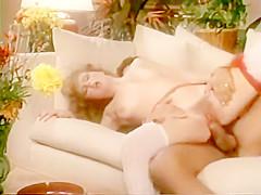 The Erotic World Of Renee Summers - Scene 7