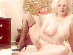 Naked Mature Zoe Zane Big Boobs Video