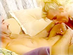 Blonde Forces - Scene 1