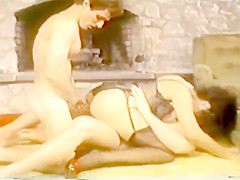 Vanessa del Rio - The great pornstar cut