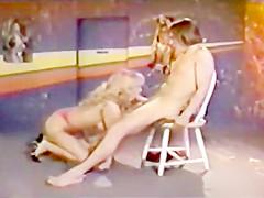 Titty Bar 2 Opening Scene