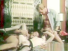 Cornholed Hussies - Scene 3