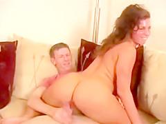 Naomi Russell Fucks Her Friend's Husband