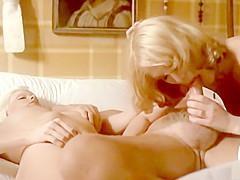 Cut Scene Retro Classic Vintage Porn Film - Je Suis A Prendre (1978)