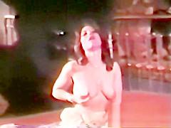 Softcore Nudes 650 1960's - Scene 1