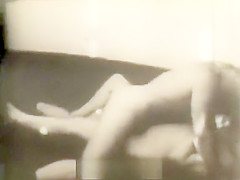 Husband Fucking His Plump Mature Wife