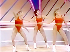 1988 Crystal Light National Championship Opening