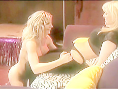 Nina Hartley - Tribute